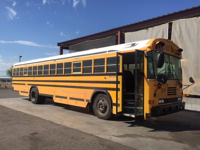 Transmission – Canyon State Bus Sales