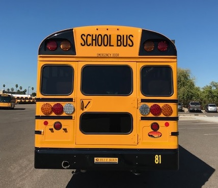 New Deliveries – Canyon State Bus Sales